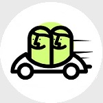 Earthmagic actively encourages carpooling as an incentive to being eco-conscious.
